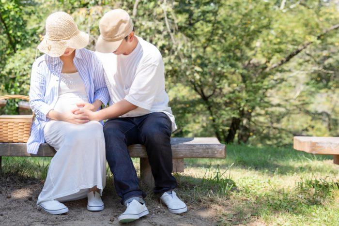 里帰り出産が向いている夫婦